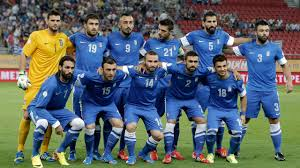 Could the Greeks amaze the footballing world, beat the Ivory coast and qualify for the last 16?