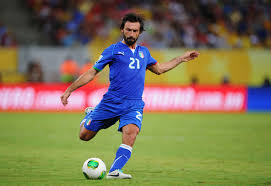 Pirlo and the Italians will need to use all their tournament know-how to qualify for the last 16 alongside Costa Rica