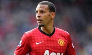 Ferdinand brings a wealth of experience with him from Manchester United